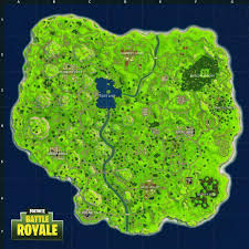map new fortnite s new map update is out now what are the battle