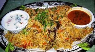 biryani cuisine hyderabadi chicken biryani kozhi biryani recipe pachakam
