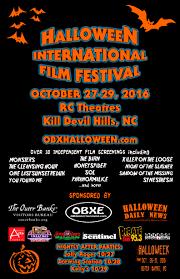 halloween international film festival 2016 award winners announced