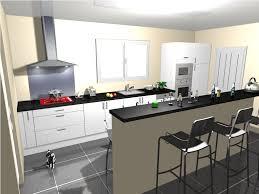 carrelage cuisine noir et blanc gallery of carrelage la triskeline carrelage cuisine noir