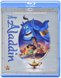 amazon black friday blue ray amazon com aladdin diamond edition blu ray dvd digital hd