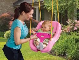 siège balançoire bébé tikes siège balançoire bébé 2 en 1 de tikes