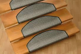 teppich treppe tolle ideen für stufenmatten für ihre treppen archzine net