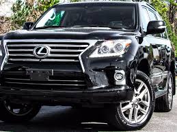 lexus lx price usa used lexus lx 570 at alm gwinnett serving duluth ga