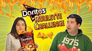Challenge Reto Doritos Challenge Reto Doritos Pique O Doritos