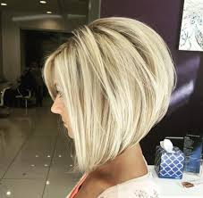 a cut hairstyles stacked in the back photos stacked layered bob with bangs framing the face short in the