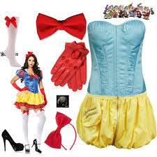 Halloween Costumes Snow White Snow White Halloween Costume Idea 8 Cammie Polyvore
