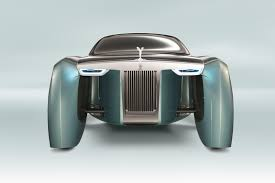 concept rolls royce and now for something completely different rolls royce vision
