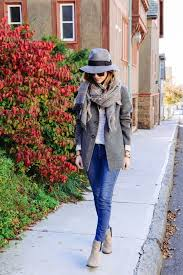 street style for over 40 fall winter street style trends 2018 become chic