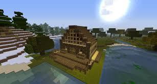 Minecraft Kitchen Design by How To Build A Cottage In Minecraft Creative Mode Minecraft