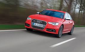 audi s6 review top gear the clarkson review audi s6 2012