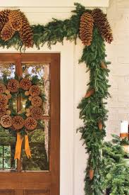 spectacular entry and door decorations