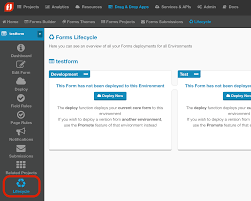 Appphotoforms Drag And Drop Apps Guide Red Hat Customer Portal