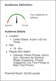 facebook ad targeting the complete guide