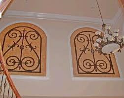 Iron Wrought Wall Decor Faux Iron Wall Decor Wall Decor Metal Wall Art Wrought Iron Wall
