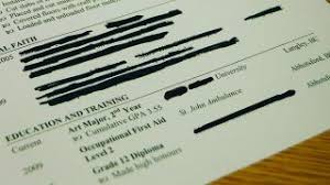 buzzwords for resumes avoid words like