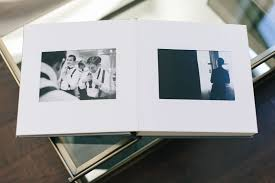 10x10 photo book boston wedding album designer zev fisher creates custom artistic