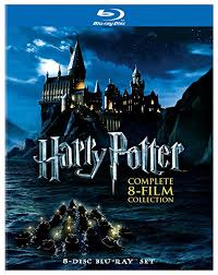 amazon black friday 2016 movie and tv deals amazon com harry potter the complete 8 film collection