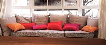 sofa selbst gestalten wohnideen für sitzecken lovedesigns
