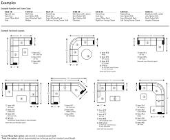 measurements of corner sofa memsaheb net