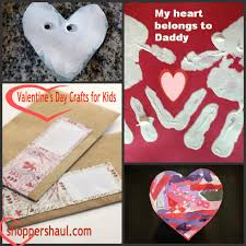 valentine u0027s day crafts for kids diy coupon plugin deal