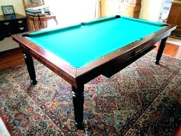 combination pool table dining room table pool table and dining room table bumpnchuckbumpercars com