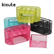 Desk Storage Containers Online Get Cheap Pen Storage Containers Aliexpress Com Alibaba