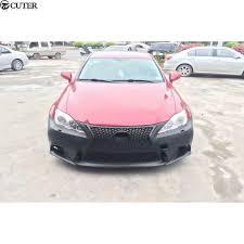 lexus is300 change is250 is300 car kit frp unpainted front bumper version