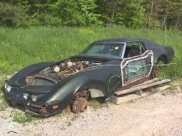 corvette project cars 1969 corvette 427 abandoned project car save corvetteforum