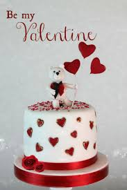 1147 best valentine u0027s day cakes images on pinterest heart cakes