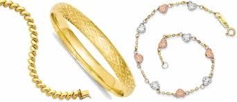 ladies gold bracelet design images Gold bracelets 14kt gold bracelets 18kt gold bracelets for women