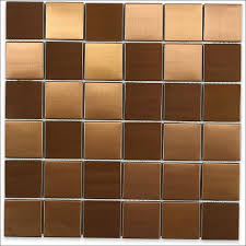 Tin Ceiling Tiles For Backsplash - architecture marvelous copper backsplash ideas vintage metal