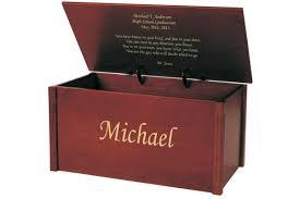 graduation memory box graduation gift ideas customizable solid wood memory chests