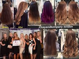 hair uk the uk hairdresser kayandkompany