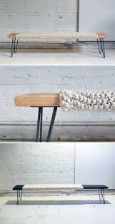 Home Made Modern by Best 25 Bench Covers Ideas On Pinterest Bench Seat Cushions