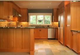 Hand Crafted Custom Cabinetry Douglas Fir Kitchen Cabinets By