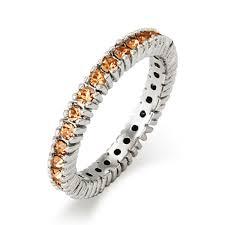 s bracelet birthstones november birthstone stackable ring s addiction