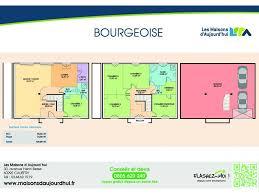 plan maison 5 chambres gratuit plan gratuit de maison traditionnelle rt2012 les maisons d