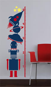 213 best universe crafts images on pinterest universe aliens 62 5x17 growth chart space ship alien start outer space soar moon vinyl decor wall lettering words quotes decals art custom willow creek signs