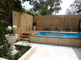 diy backyard fence ideas peiranos fences durable backyard