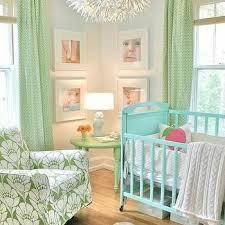Green Nursery Curtains Green Nursery Curtains Design Ideas
