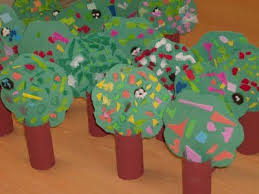 127 best tree crafts and arbor day projects for images on