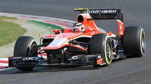 formula 1 car for sale wanted one careful owner as marussia f1 cars go up for sale f1