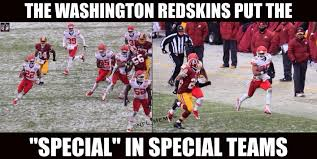 Funny Washington Redskins Memes - nfl memes on twitter redskins special teams http t co rc4zyprzkl