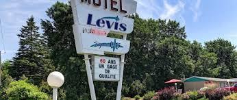 motel lévis lévis canada