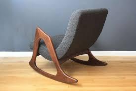 Mid Century Modern Rocking Chair Best Mid Century Modern