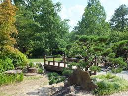 japanese garden design bridge inspiration interior designs