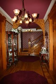 victorian homes interiors i love the wood work so many little