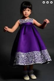 free shipping purple flower dresses for weddings 2016 baptism