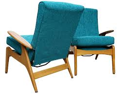 100 iconic chairs of 20th century mid century modern